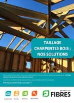 Taillage charpente